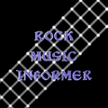 Rock Music informer logo